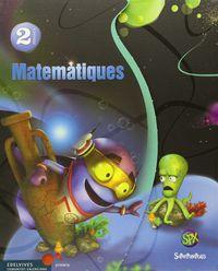 Ep 2 - Matematiques Trim - Superpixepolis (val) - Jose Antonio Fernandez Bravo