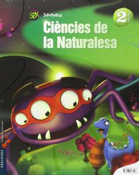 Ep 2 - Ciencies De La Naturalesa - Superpixepolis (val) - Susana Gonzalo Gamo
