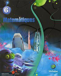 Ep 6 - Matematiques Trim - Superpixepolis (val) - Jose Antonio Fernandez Bravo