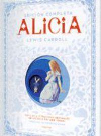 ALICIA (EDICION COMPLETA)