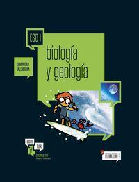 ESO 1 - BIOLOGIA Y GEOLOGIA (C. VAL) (CAT) - #SOMOSLINK