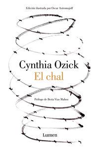 El chal - Cynthia Ozick