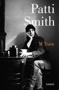 M Train - Patti Smith