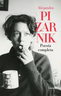 Poesia Completa (alejandra Pizarnik) - Alejandra Pizarnik
