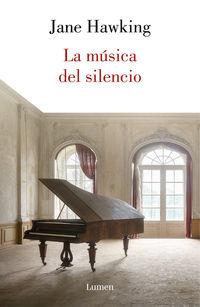 La musica del silencio - Jane Hawking