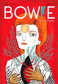 Bowie - Una Biografia - Maria Hesse