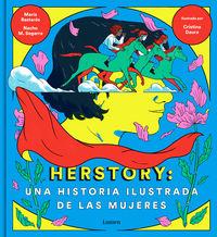 HERSTORY - UNA HISTORIA ILUSTRADA DE LAS MUJERES