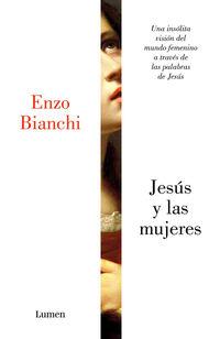 Jesus Y Las Mujeres - Enzo Bianchi