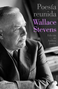 Poesia Reunida (wallace Stevens) - Wallace Stevens