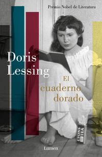 El cuaderno dorado - Doris Lessing