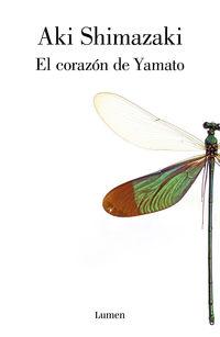 El corazon de yamato - Aki Shimazaki