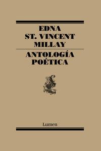 Antologia Poetica (edna St. Vicent Millay) - Edna St. Vincent Millay