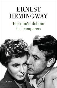 por quien doblan las campanas - Ernest Hemingway