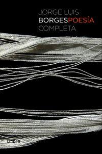 Poesia Completa (jorge Luis Borges) - Jorge Luis Borges