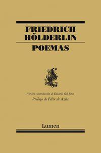 Poemas - Friedrich Holderlin