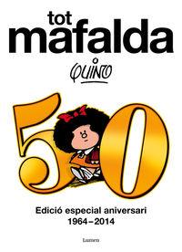 TOT MAFALDA (CATALAN)