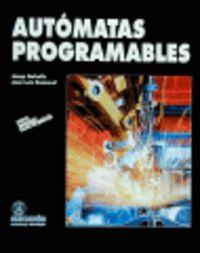 Automatas Programables - Josep Balcells Sendra
