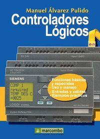 CONTROLADORES LOGICOS