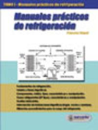 MANUALES PRACTICOS DE REFRIGERACION 1