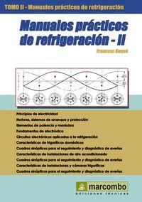 MANUALES PRACTICOS DE REFRIGERACION 2