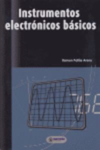 INSTRUMENTOS ELECTRONICOS BASICOS