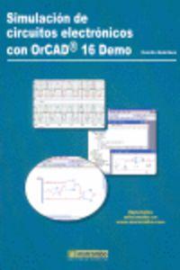 SIMULACION DE CIRCUITOS ELECTRONICOS CON ORCAD 16 DEMO