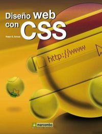 DISEÑO WEB CON CSS
