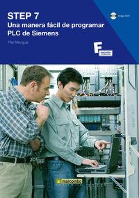 STEP 7 - UNA MANERA FACIL DE PROGRAMAR PLC DE SIEMENS
