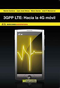 3GPP LTE - HACIA LA 4G MOVIL