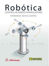 ROBOTICA - CONTROL DE ROBOTS MANIPULADORES