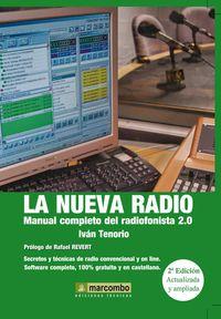 NUEVA RADIO, LA (2 ED)
