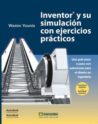 INVENTOR Y SU SIMULACION CON EJERCICIOS PRACTICOS