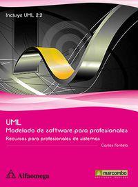 MODELO DE SOFTWARE PARA PROFESIONALES, UN