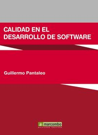 Calidad En El Desarrollo De Software - Guillermo Pantaleo