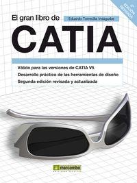 GRAN LIBRO DE CATIA, EL (2ª ED)