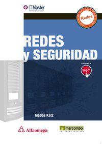REDES Y SEGURIDAD