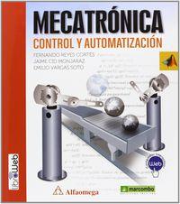 MECATRONICA - CONTROL Y AUTOMATIZACION