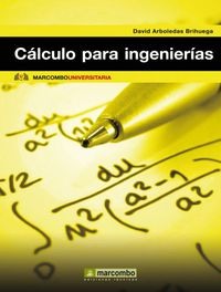 CALCULO PARA INGENIERIAS