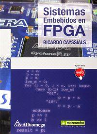 SISTEMAS EMBEBIDOS EN FPGA