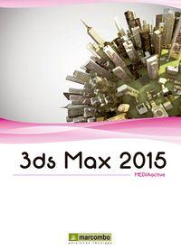 El gran libro de 3ds max 2015 - Aa. Vv.