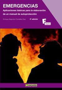 (3ª Ed) Gs - Emergencias - Enrique Contelles