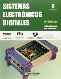 (10ª ED) SISTEMAS ELECTRONICOS DIGITALES