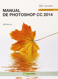 Manual De Photoshop Cc 2014 - Aa. Vv.
