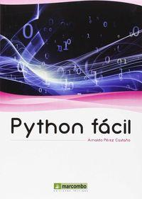 PYTHON FACIL
