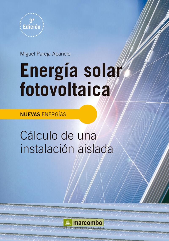 (3ª ED) ENERGIA SOLAR FOTOVOLTAICA