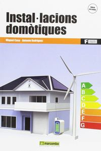 GM - INSTALLACIONS DOMOTIQUES (CAT)