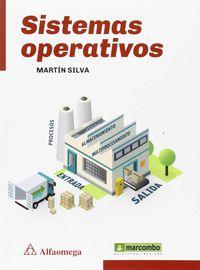 Sistemas Operativos - Silvia Martin