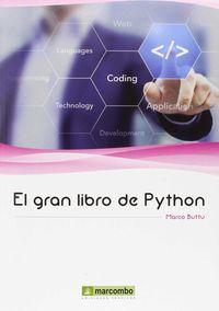 GRAN LIBRO DE PHYTON, EL
