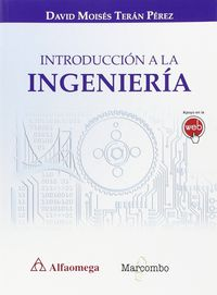 Introduccion A La Ingenieria - David Moises Teran Perez