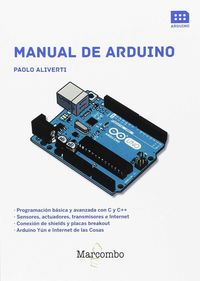 MANUAL DE ARDUINO, EL